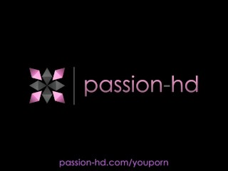 Passion-HD Sexual Holiday Resort