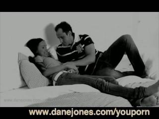 DaneJones Cum inside fertile young pussy
