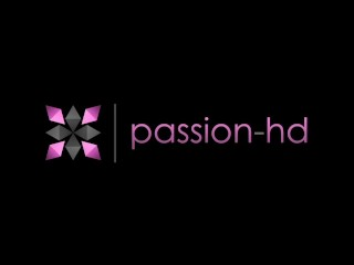 Passion-HD Horny Newly Wed Demands Satisfaction