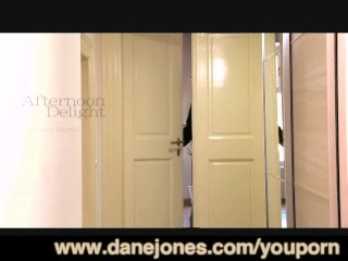 DaneJones Afternoon Delight Full Scene