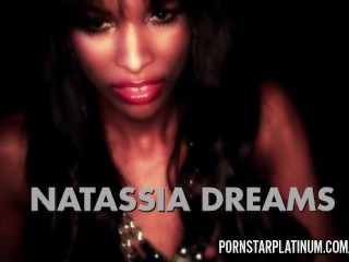 Shemale Natassia Dreams Meet Pornstar