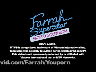 Sex Video Of Teen Mom Farrah Abraham
