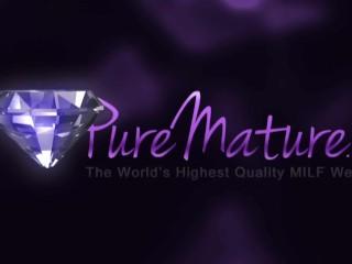 PureMature HD Ava Addams 34dd porn
