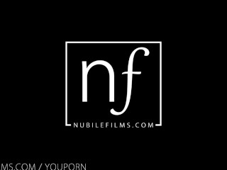 Nubile Films - Teen pussies pulsing with orgasm