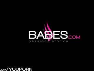 Babes -Ava Taylor, My funny Valentine