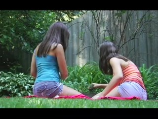 Friends With Benefits Having A Picnic - Kimberly West Productions