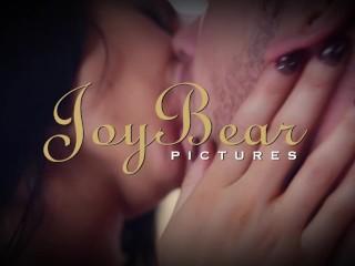 JoyBear Sexy wife Lou Charmelle enjoys a huge cock
