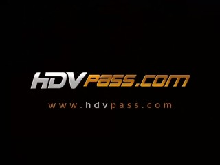 HDVPass Missy does anal and ATM
