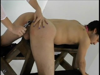 This Time She Fucks Him - X Traordinary Pictures