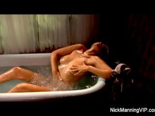 Nick Manning Fucks a Hot Babe