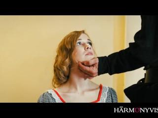 HARMONY VISION Nacho bangs the hostage