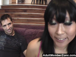 AdultMemberZone - Yuki Mori Rides Cock Like No Other