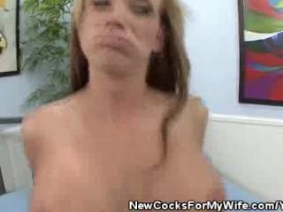 Wifey Nikki Sexxx Loves It Rough