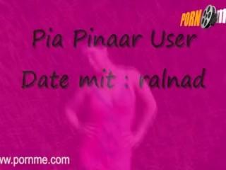 PornMe - PiaPinaar bläst sich zur Straffreiheit.