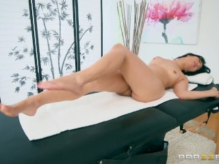 Brazzers - Curious Cock Massager