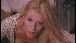 Shannon Tweed doggystyle sex...