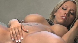Heather Summers Works Her...
