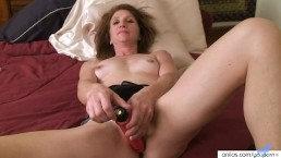 Amateur Mature Housewife In...