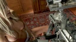 Puma Swede Robot Strap...