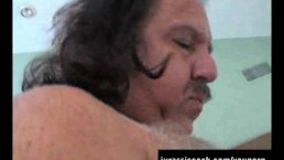 Ron Jeremy Is Going...