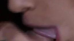 Cumfilled Throat...