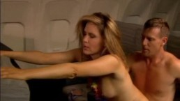 Regina Russell - Bikini Airways...