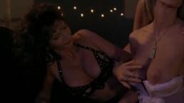 Rochelle Swanson - Sorceress...