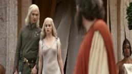 Emilia Clarke - Game Of...