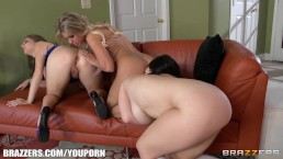 Brazzers - Couple and the...