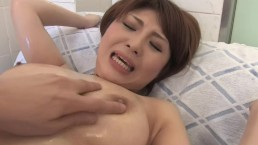 Busty asian riding - Dreamroom...