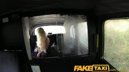FakeTaxi Adult TV wannabe...