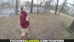 Fucking Glasses - Squirrel foretells...