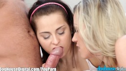 DogHouse teen and MILF...