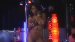 Big-Booty Whore Strip...