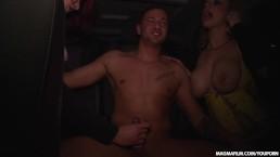 MAGMA FILM Huge tits...