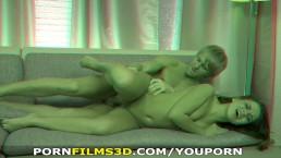 Porn Films 3D - Exquisite...