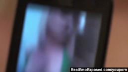 RealEmoExposed - Sexy Tanya Shows...