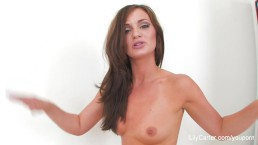 Lily Carter Solo On...