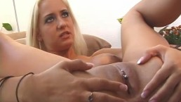 Anal-Gape By The...