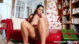 Alison Tyler Christmas Solo...