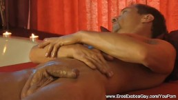 Sensual Massage For Yourself...