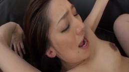 Marina Matsumoto threesome sex...