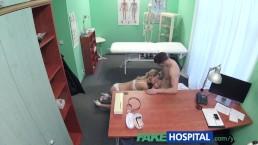 FakeHospital Sexy nurse wants...