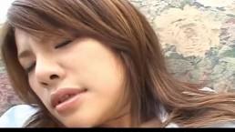 Sara Nakamura arouses and...