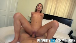 PropertySex - Wicked fine real...