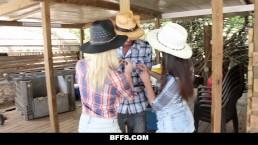 BFFS - Hot Country Girls...