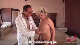 Claudia Marie Giant Fake...