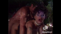 Private Orgy with Nikky...