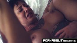 PORNFIDELITY - Dollie Darko Gets...