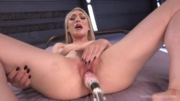 Lily LaBeau in Machine...